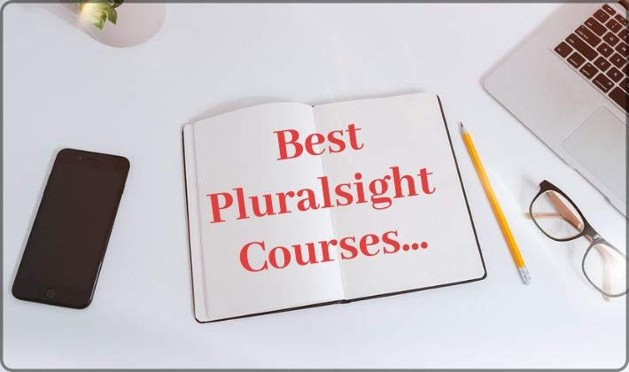 Best Pluralsight Courses