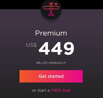 Pluralsight Premium