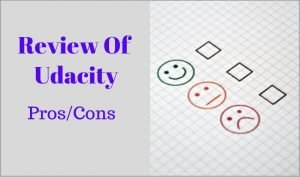 review of udacity