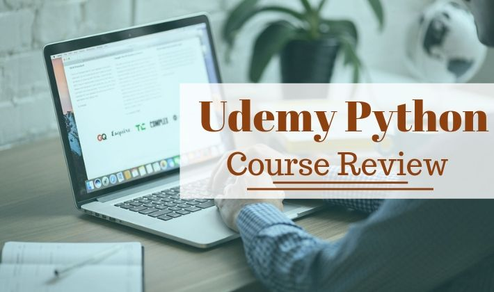 Udemy Python Course Review