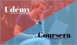 udemy vs coursera difference