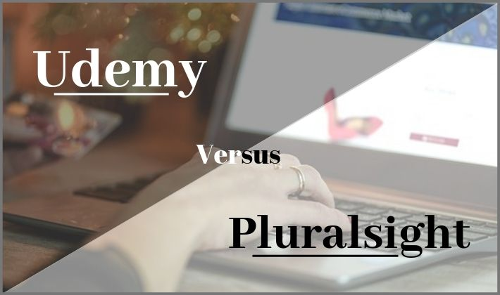 Udemy vs Pluralsight