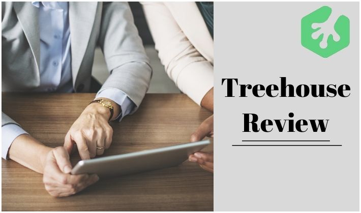Treehouse Review 2019: Top 7 Benefits You Didn't Know About