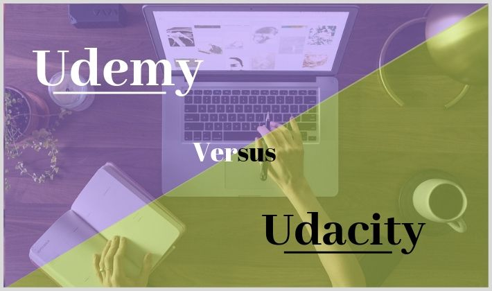 udemy vs udacity