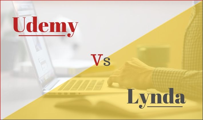 udemy vs lynda