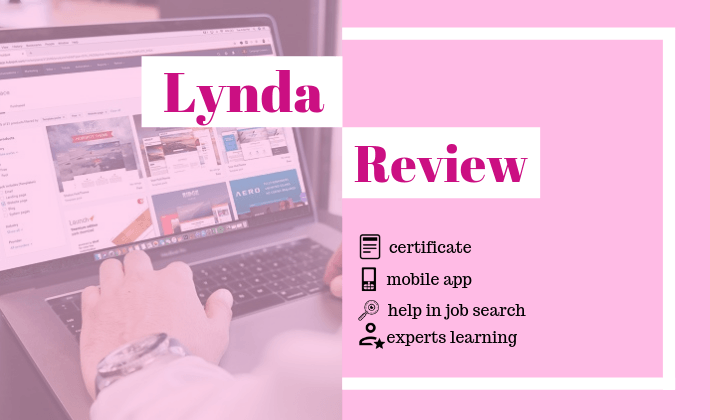 linkedin learning lynda review