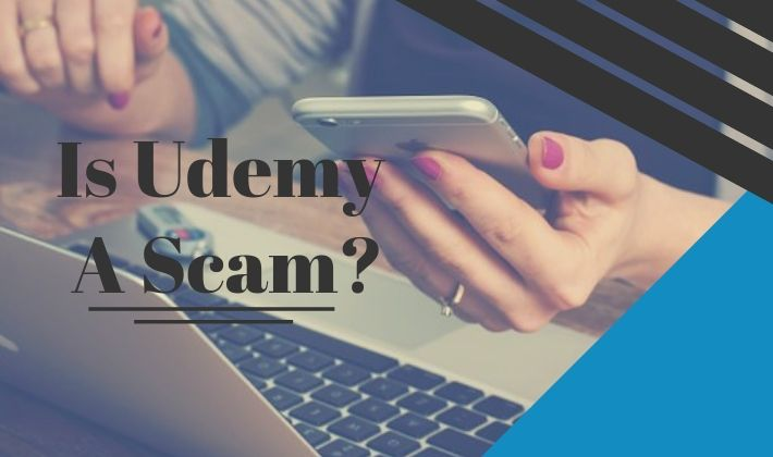 is udemy legit