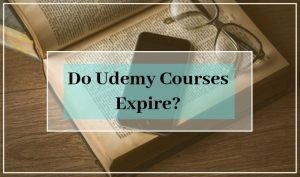 Do udemy course expire