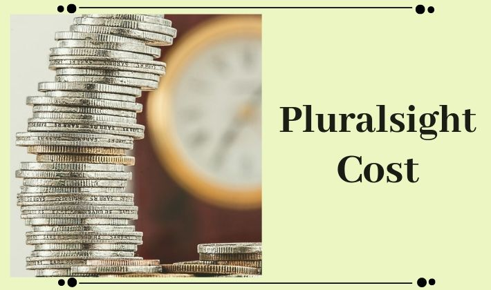 how much pluralsight cost