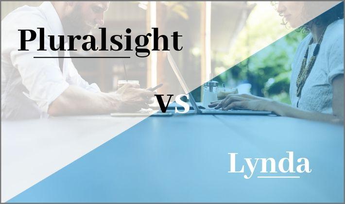 difference Pluralsight Vs Lynda