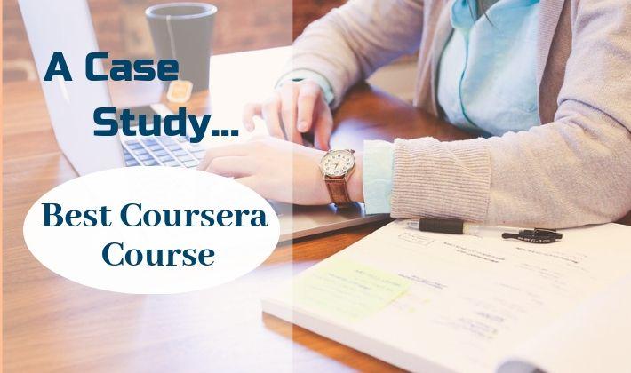 Best Coursera Course