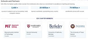 edx partners