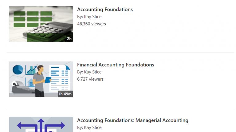 linkedin-learning-search-finance