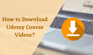 download udemy videos