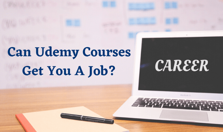 udemy jobs