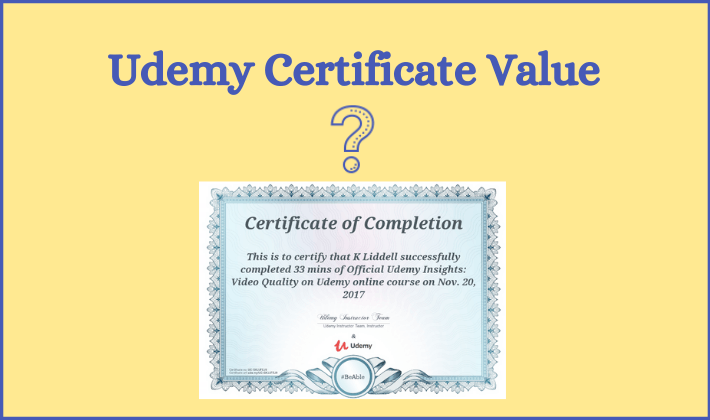 are udemy courses worth it