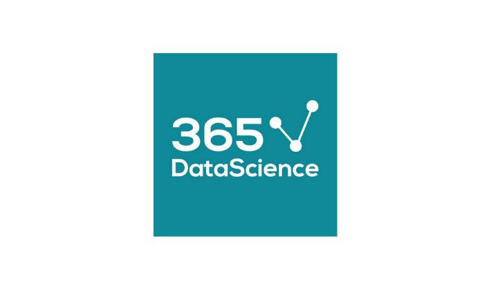 365 datascience logo