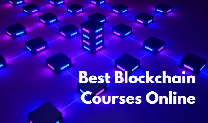 Best Blockchain Courses Online