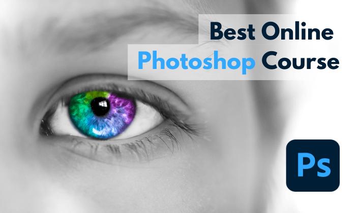 Best Online Photoshop Course
