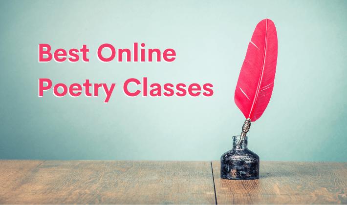 Best Online Poetry Classes